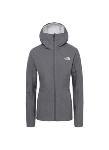 The North Face The North Face NF0A3Y1KJ4E1 W Quest Hl SoftShell Mont Gri